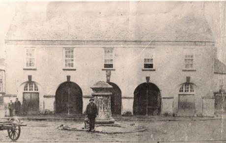 Market House  Castleisland