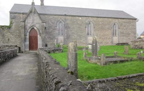 St Stephens COI Castleisland
