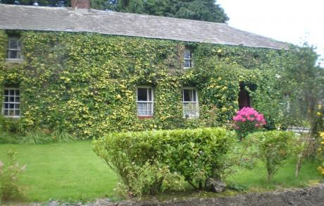 Irish Farmhouse built c. 1870